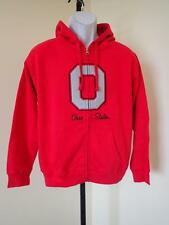 Neuf - Ohio State Buckeyes Adultes Hommes TAILLE S Veste Capuche