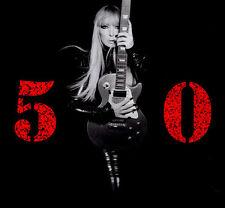 = MARYLA RODOWICZ - 50 / CD sealed