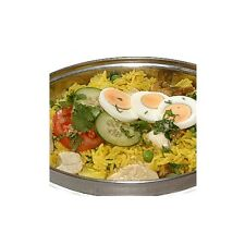 CurryFrenzy Byriani Kit easy to cook better than an Indian Takeaway