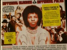 SLY & THE FAMILY STONE - DIFFERENT STROKES BY DIFFERENT