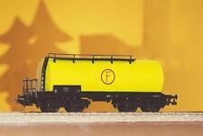 PIKO 54386 Wagon citerne service de DB Ep. IV; échange sur demande gratuit