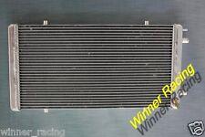 """25 """"x12.5"""" 4-pass air à l'eau intercooler échangeur de chaleur radiateur vous pouvez personnalisé"""