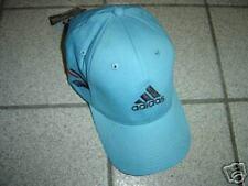 NEW MENS ADIDAS BLUE TAYLOR MADE GOLF HAT SIZE L/XL