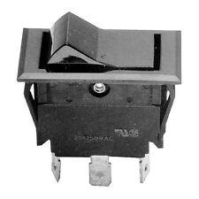 Rocker Fan Switch 78 X 1 12 Spdt For Cleveland Steamer Imperial Oven 421235
