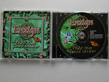ENZIGN Cast the first stone EUROPE CD  Z Records ZR 1997084 (2003)  NMINT