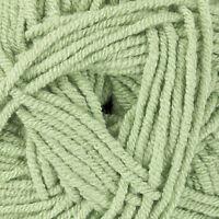 James Brett Cotton On DK Double Knitting Wool/Yarn 50g - CO16 Grass Green