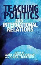 Politics & Society International Relations Hardback Non-Fiction Books