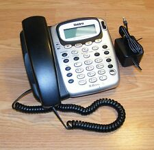 Uniden (CXAI5698) 5.8GHz Corded Wall Mountable Phone & Answering Machine *READ*