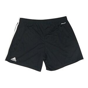 NCAA adidas Women's TASTIGO17 Black/White Shorts