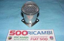 FIAT 500 F/L/R 126 TROMBONCINO DELL'ORTO FZD FILTRO ARIA SFIATO CARBURATORE MINI