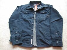Brand New Mens Superdry International Shirt Jacket size M