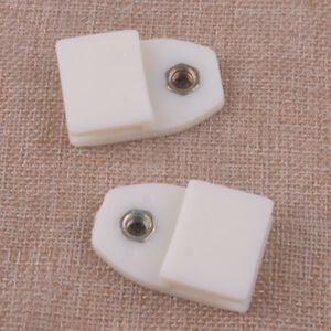 4 Window Door Glass Channel Sash Clips U26 fit for Honda CIVIC ACCORD CR-V 1988+