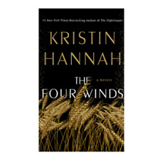 New listing The Four Winds: A Novel