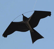 HAWK BIRD SCARER KITE with LINE and SWIVEL farm agricultural crops allotment