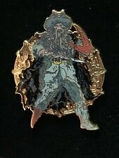 DisneyShopping.com Pirates of the Caribbean Davy Jones Pin LE 250