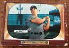 1955 Bowman Baseball Cards 22