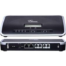 Grandstream Centralino IP-PBX UCM6202 - 2 porte FXO + 2 porte FXS