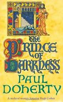 The Prince of Darkness (A Medieval Mystery Featuring Hugh Corbett),Paul Doherty