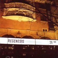 ReGenesis - Live at the Empire CD NEU OVP