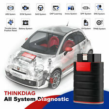 Thinkdiag Easydiag Full System OBD2 Scanner Bidirection Acuation Diagnostic Tool
