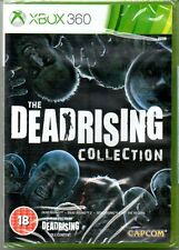 Dead Rising COLLECTION 1, 2 & Off the Record & more! *XBOX 360*