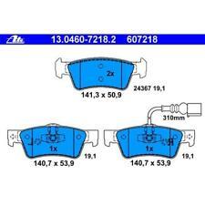 ATE 13.0460-7218.2 Brake Pads Set of For VW