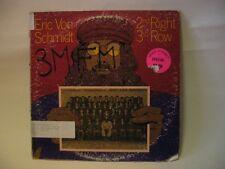 Eric Von Schmidt - 2nd Right 3rd Row - US LP