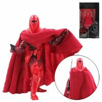 Star Wars Black Series Emperor's Royal Guard Action Figure ****IN STOCK
