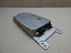 BMW 3er F30 5er F10 X3 F25 Combox Telematik Steuergerät Bluetooth