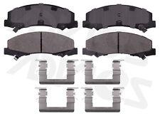 ADVICS AD1159 Front Disc Brake Pads