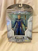 "Star Trek Nemesis 7"" Action Figure: Viceroy"