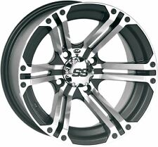 ITP SS212 Machined 14X8 4/110 5+3 Alloy Wheel
