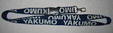 YAKUMO Schlüsselband Lanyard NEU (Z12)