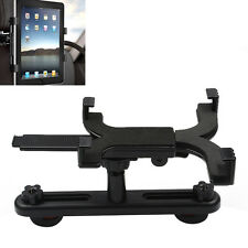 Premium Car Back Seat Headrest Mount Holder Stand For 7-13 Inch Tablet/GPS/IPAD