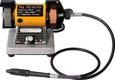 110V 220V Small Mills Desktop Grinding Polishing Machine for Watch Jewelry Work