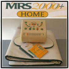Vita Life MRS 2000 + Home Magnetfeld Magnetfeldtherapie #444