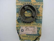 365-17231-10 NOS Yamaha 3rd Wheel Alternate Parts MX250A MX360A 1974 W3101