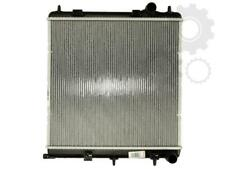 RADIATOR WATER COOLING ENGINE RADIATOR DENSO DRM21024