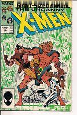 X-Men Annual #11 by Marvel Comics
