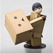 REVOLTECH KAIYODO DANBOARD YOTSUBA &! FIGURE  IN STOCK
