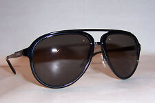 9f2ba5be6cf NEW Carrera Sunglasses 96 S GVB-NR BLACK BROWN GRAY AUTHENTIC