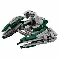 Lego Star Wars - Yoda's Jedi Starfighter from 75168  NEW  NO MINIFIGURES