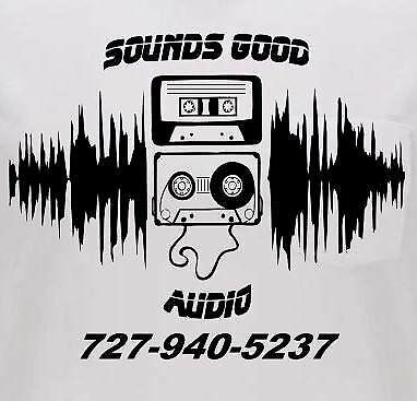 Sounds Good Audio LLC