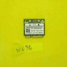 Used Working OEM Mini PCI-e Wireless Wifi Card Broadcom BCM94312HMG  CN-0KW770