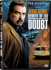 Jesse Stone: Benefit of the Doubt [New DVD] Ac-3/Dolby Digital, Dolby, Dubbed,