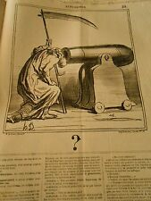 HD 3309 DAUMIER 1868 (Point mark) viewing in the canon