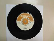 """BEVERLEY(MARTYN):(w/John Paul Jones & Jimmy Page)Happy New Year-U.K. 7"""" 66 Deram"""