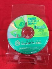 USED NINTENDO GameCube Pokemon Colosseum Booking Enhancement Expansion Disc F/S