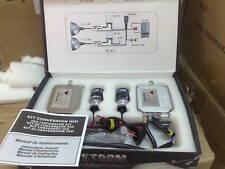KIT XENON NEW CANBUS H7 6000K 6000 KELVIN AUDI A3 A4 A5