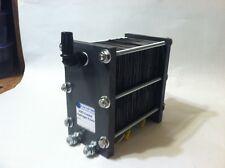 HHO DRY CELL 316L 31 PLATES - HYDROGEN GENERATOR - 4.5+ LPM - AU31 Compact Unit